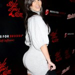 kim kardashian butt implants