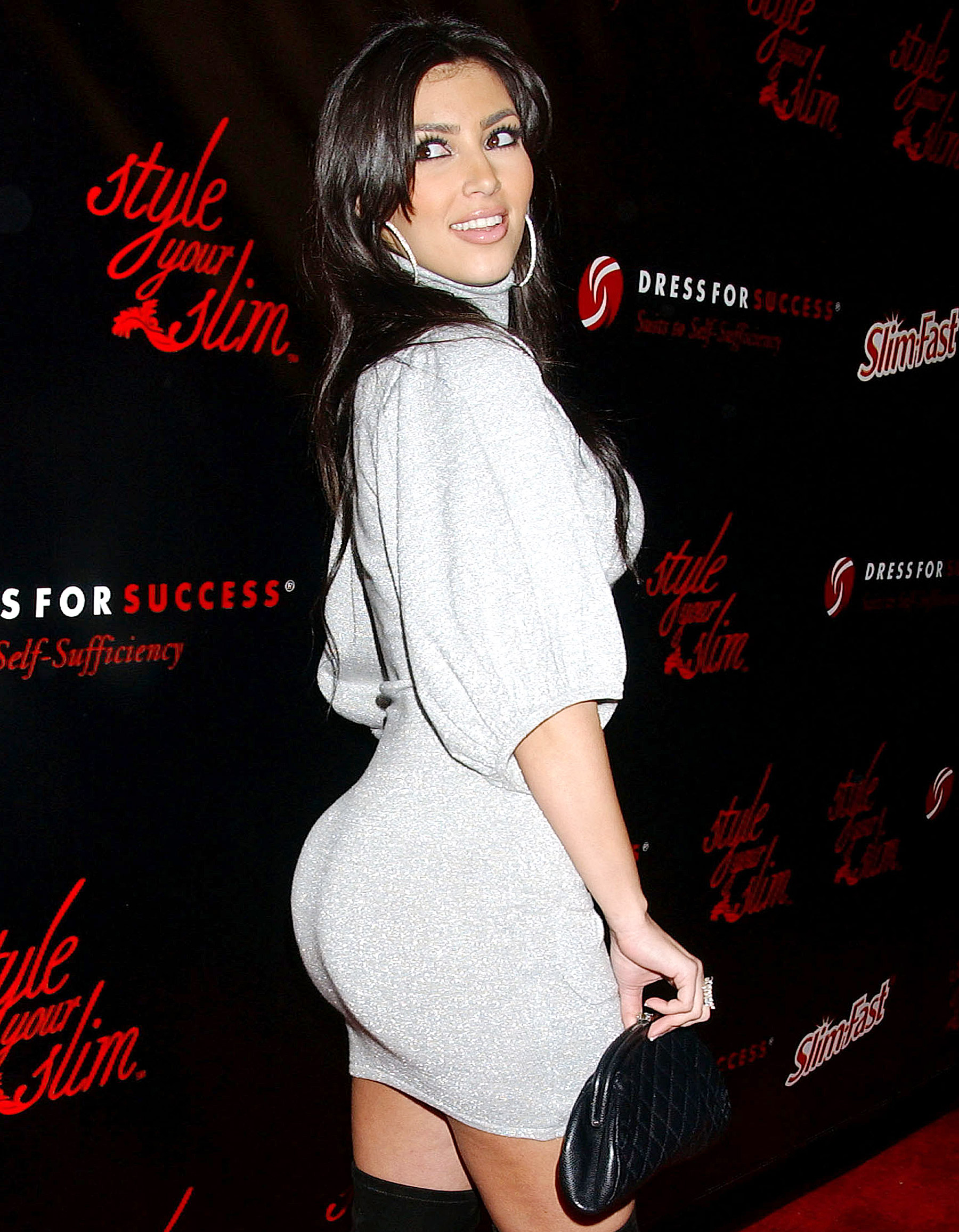 Celebrity big butt pictures