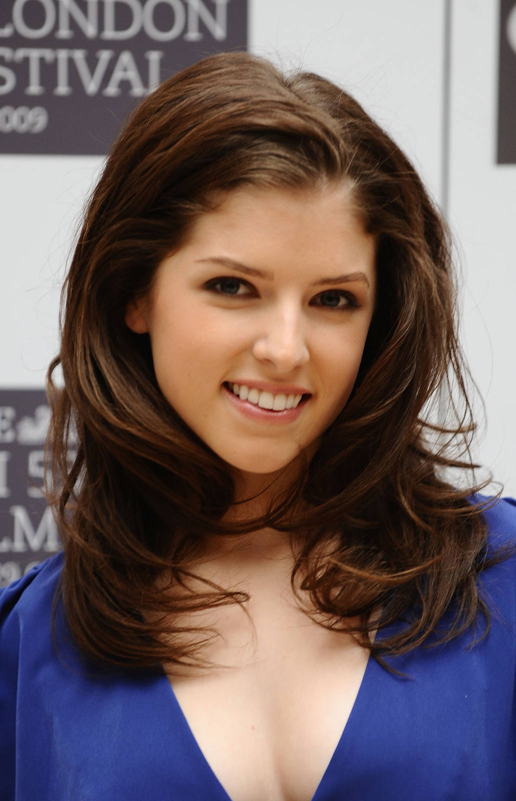 Anna Kendrick no one is alone