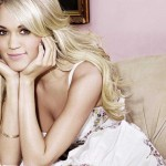 Beautiful Carrie Underwood
