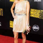 Carrie Underwood Height