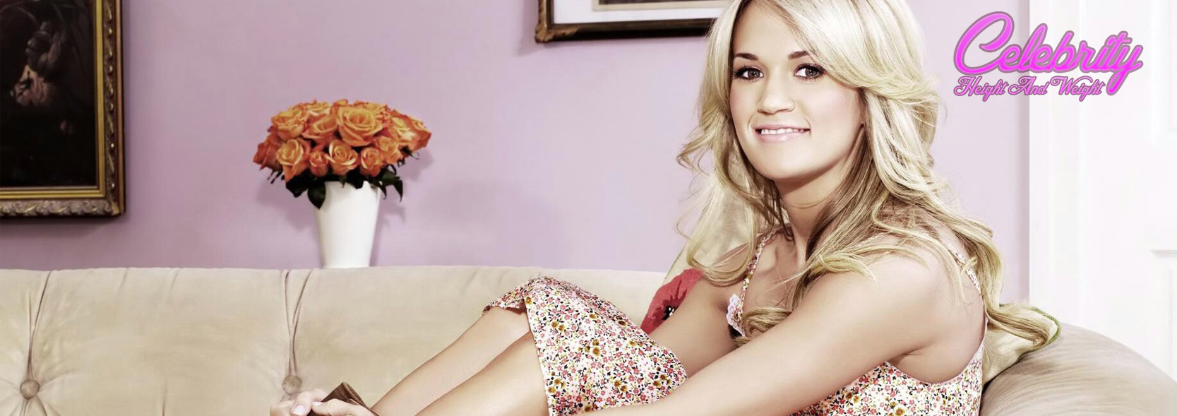 ad60c6a5cf6f1 Carrie Underwood Height and Wight Measurements. Carrie Underwood Boob Size