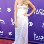 Carrie Underwood Weight