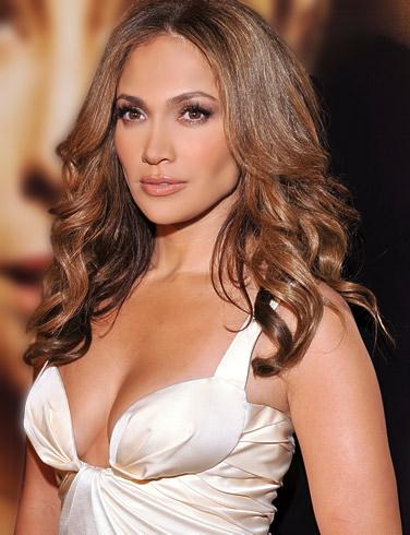 Jennifer Lopez Cleavage Nude Photos 59