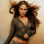 Jennifer Lopez Figure