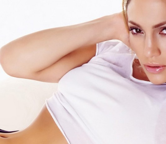Jennifer Lopez Height and Wight Measurements