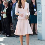 Kate Middleton elegant