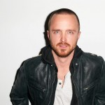 Aaron Paul face