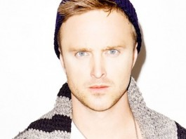 Aaron Paul Measurements
