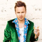 Aaron Paul Handsome