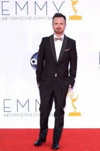 Aaron Paul height weight