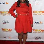 Amber Riley hot