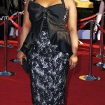 Amber Riley weight loss