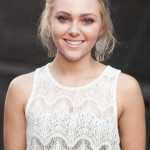 AnnaSophia Robb measurements