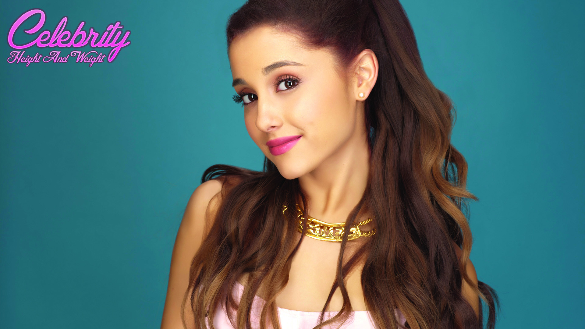 Ariana Grande Measurements Height And Weight