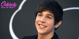 Austin Mahone height and weight