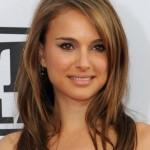Beautiful Natalie Portman