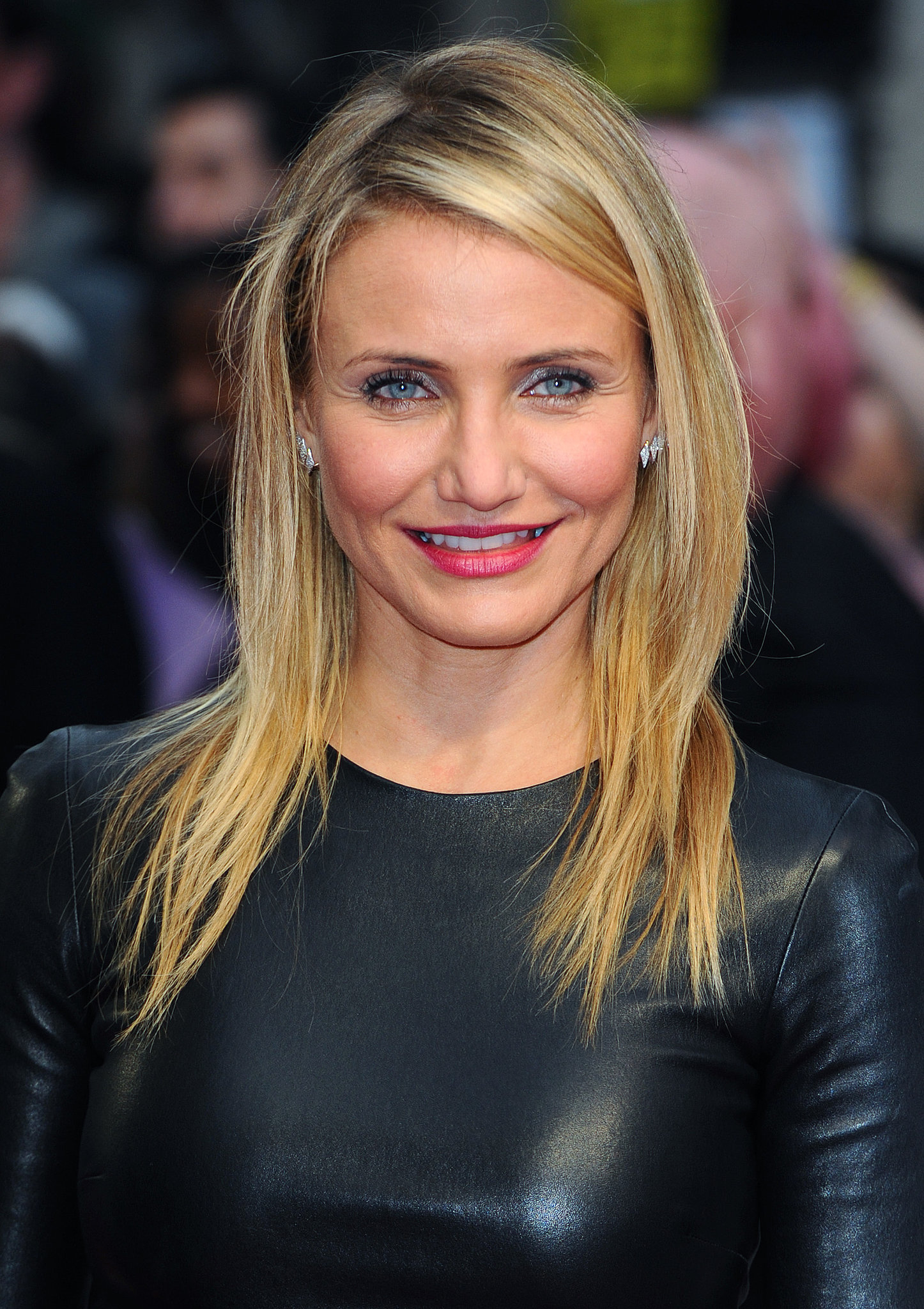 Cameron Diaz Measurements Height and Weight Cameron Diaz