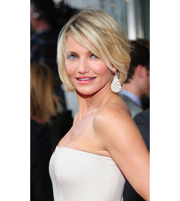 Cameron Diaz Measurements Height and Weight Cameron Diaz Height
