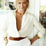 Cameron Diaz weight