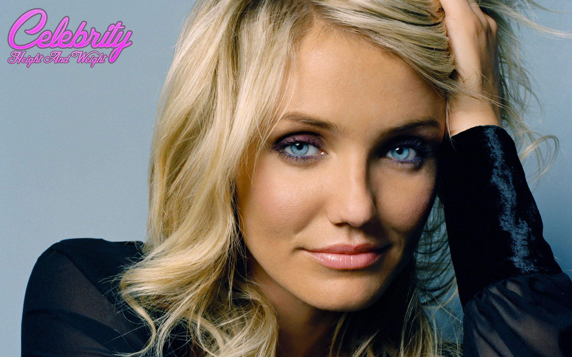 Cameron Diaz Measurements Height and WeightCameron Diaz