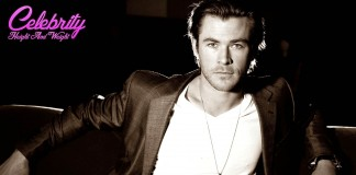 Chris Hemsworth height and weight