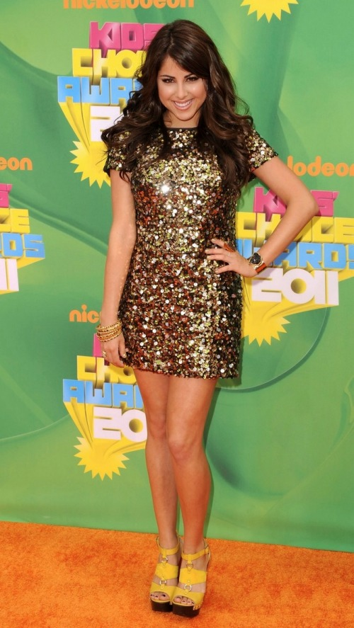 Daniella Monet Measurements Height and Weight