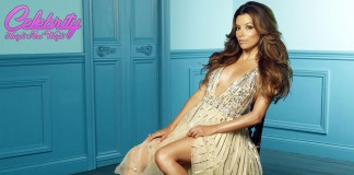 Eva Longoria height and weight