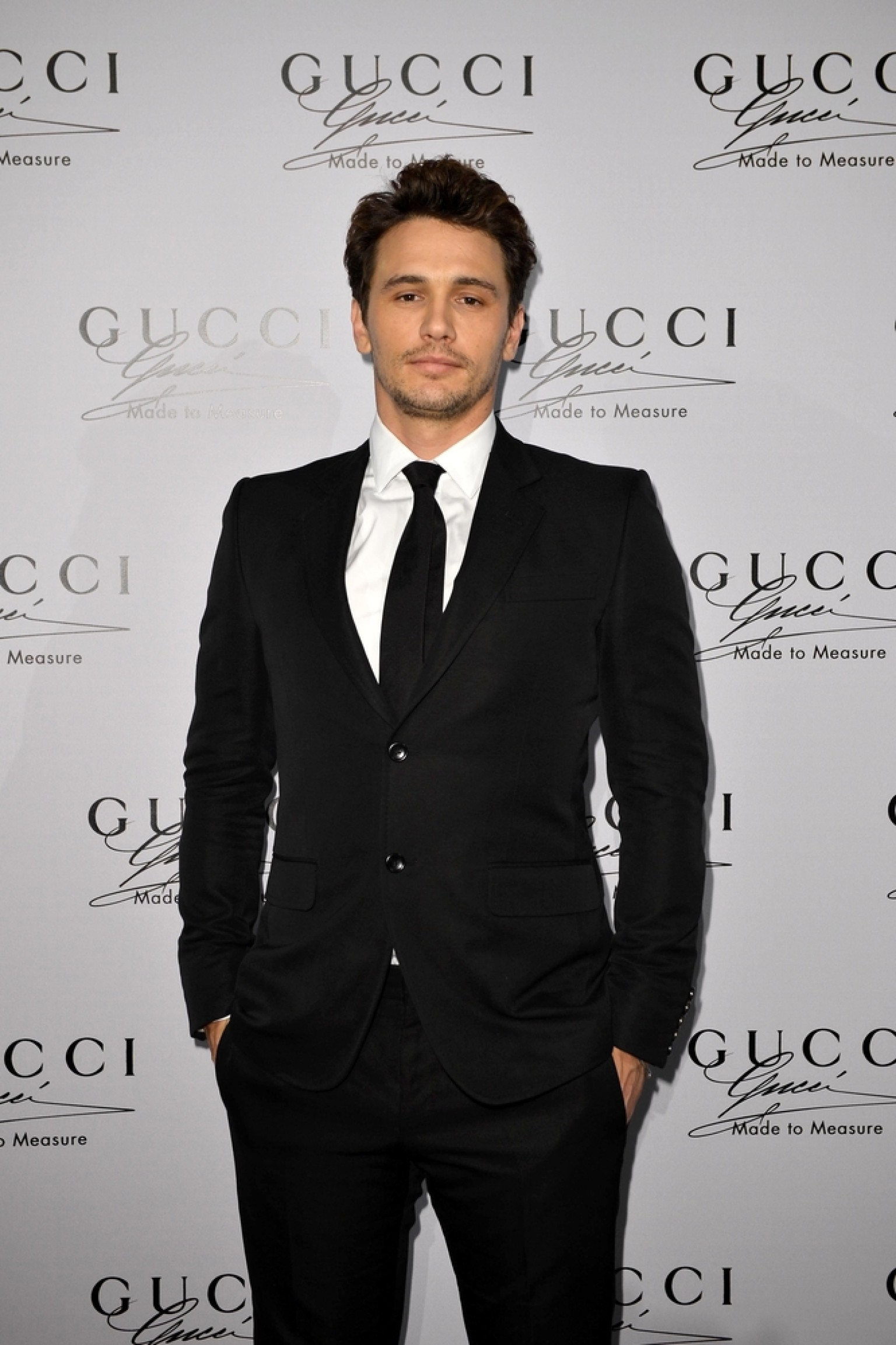 James Franco Height and Weight: Measurements James Franco