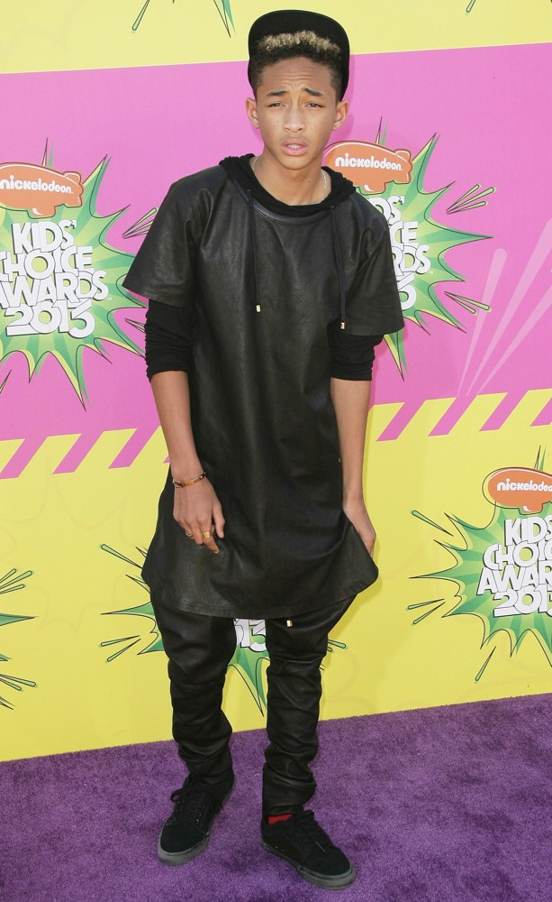 Jaden Smith Measurements Height and Weight