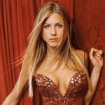 Jennifer Aniston Breast