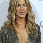 Jennifer Aniston Clevelage