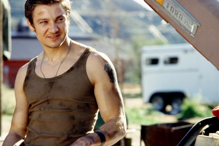 Jeremy Renner Height And Weight Measurements