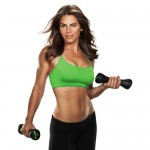 Jillian Michaels Breast