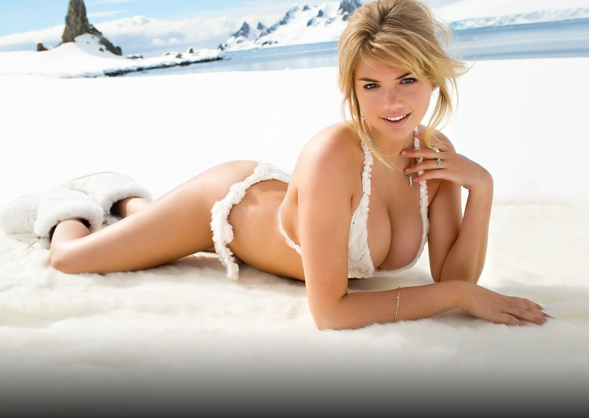 Kate Upton Height And Weight Measurements