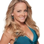 Kelly Stables Bra size