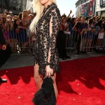 Kesha height