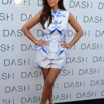 Kourtney Kardashian dress