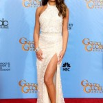 Lea Michele dress