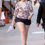 Lena Dunham height