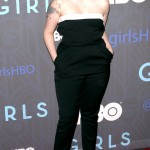 Lena Dunham weight loss