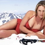 Lindsey Vonn Height and Weight Measurements