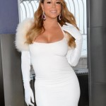 Mariah Carey body measurements