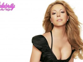 Mariah Carey height and weight