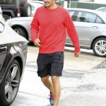 Orlando Bloom Weight