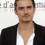 Orlando Bloom handsome