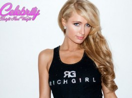 Paris Hilton height and weight