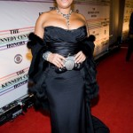 Queen Latiifah Measurements