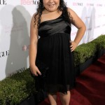 Raini Rodriguez body measurements