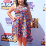 Raini Rodriguez height